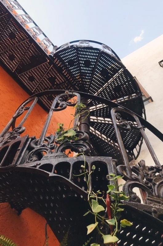Fundición de acero en el bajio